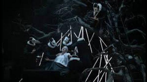FREE Stream Macbeth Underworld Opera La Monnaie / De Munt