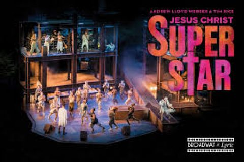 FREE Stream Right Now. Jesus Christ Superstar – FULL STAGE SHOW | The Shows Must Go On – #StayHome #WithMe #HappyEaster