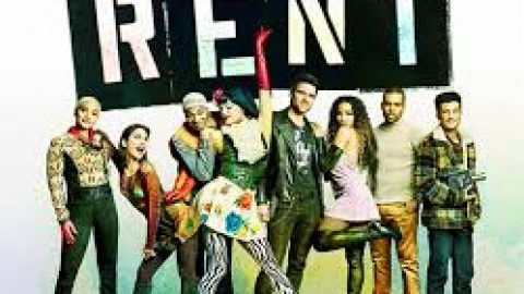 FREE Stream RENT Broadway Musical