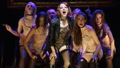 Free Stream Broadway Musical CABARET