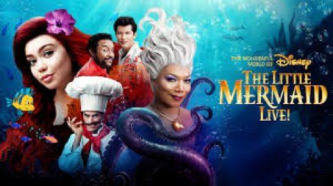 Family Free Stream Little Mermaid Disney Musical