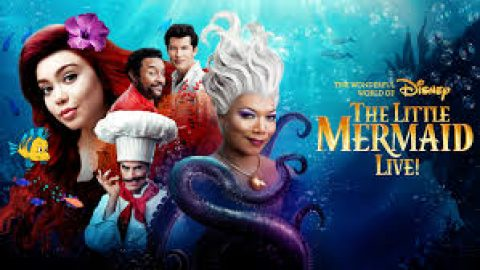 Family Free Stream Little Mermaid Disney Musical