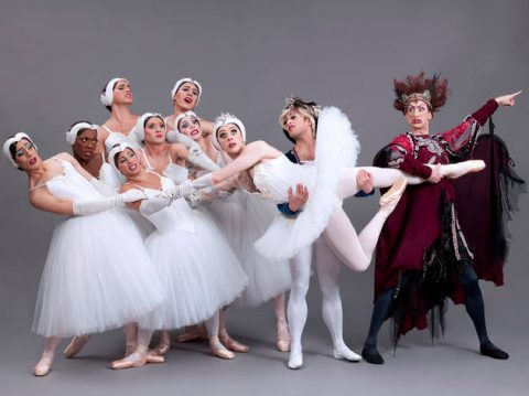 Free Stream: Classic and Funny Evening to Remember with Les Ballets Trockadero de Monte Carlo