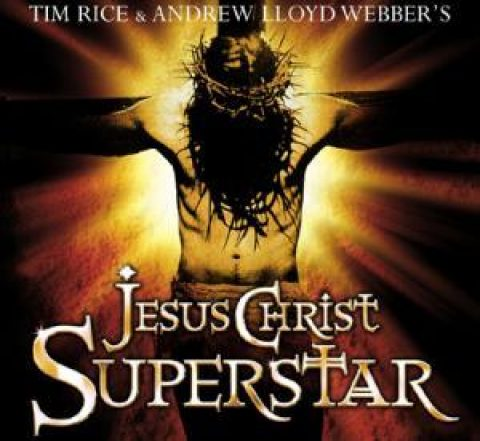 JESUS CHRIST SUPERSTAR Salerno Italy