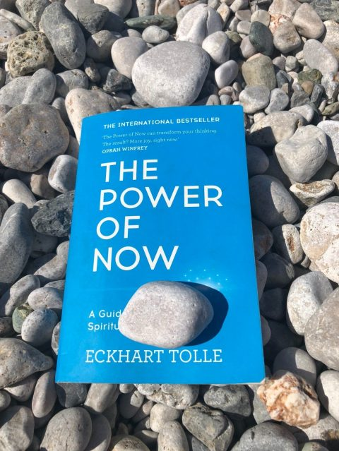 Oprah presents Eckhart Tolle The Power of NOW