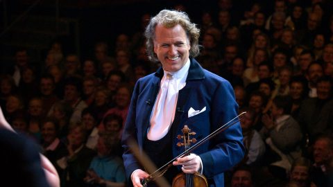 Live Stream André Rieu Radio City Music Hall