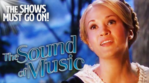 RIGHT NOW LIVE From London Free Stream The Sound Of Music Full Show 48 hours Fundraiser