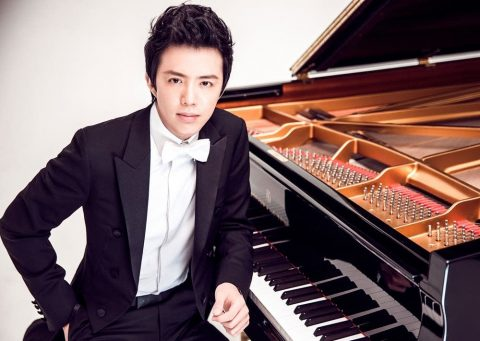 FREE LIve Stream Yundi Li Carnegie Hall All Chopin Program