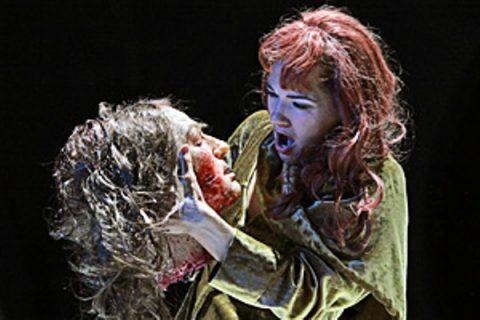 Salome Dutch National Opera