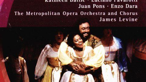 FREE Stream Pavarotti L'ELISIR D'AMORE