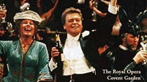 FREE Stream Die Fledermaus Royal Opera House Placido Domingo Conducts