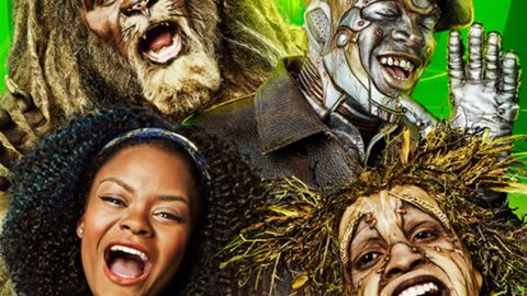 The WIZ Musical Live Fundraiser