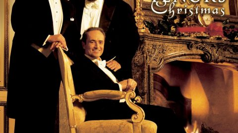 Free Stream via OperaBook: Christmas in Vienna 1999 The Three Tenors L.Pavarotti, J.Carreras,P.Domingo