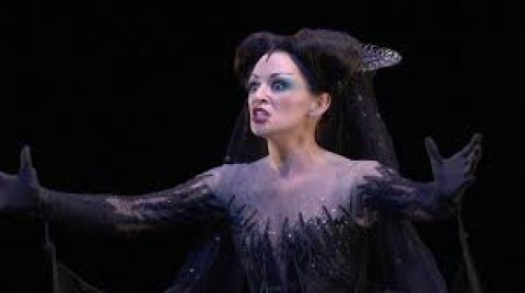 Mozart's The Magic Flute The Royal Opera