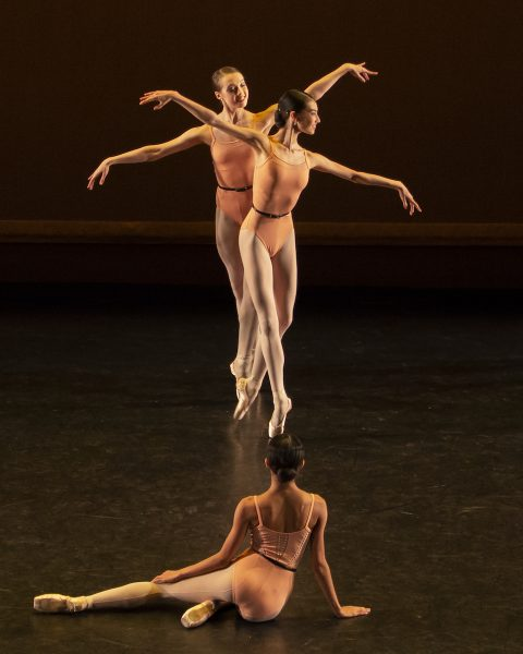 LIVE now: ABT Studio Company Winter Festival: Act I & Act II.  Fundraiser